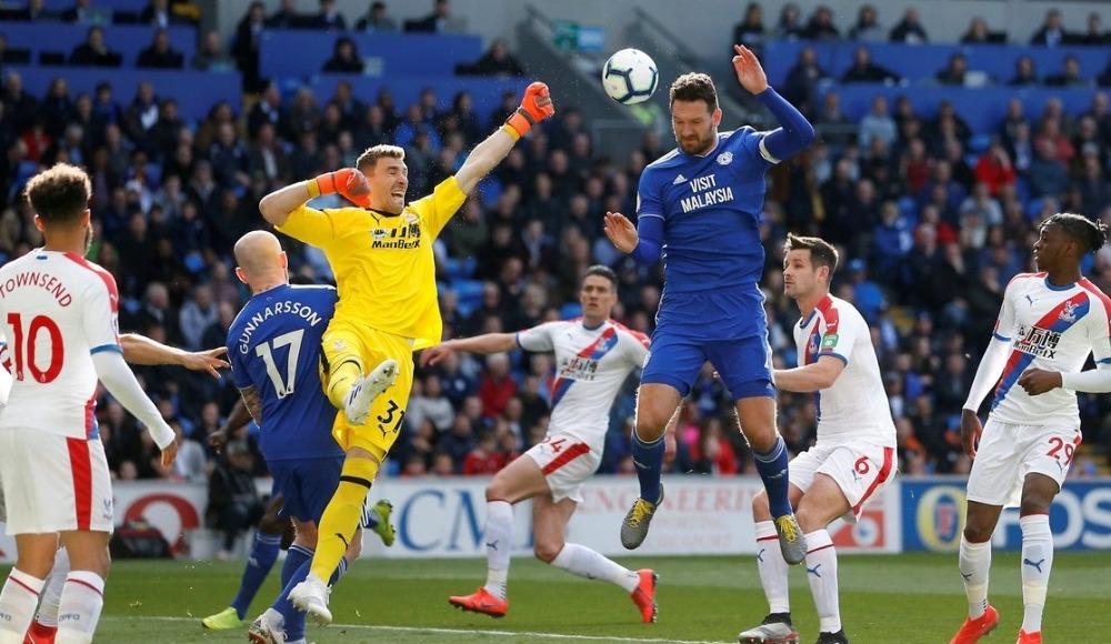 Özet - Cardiff, Premier Lig'e veda etti!