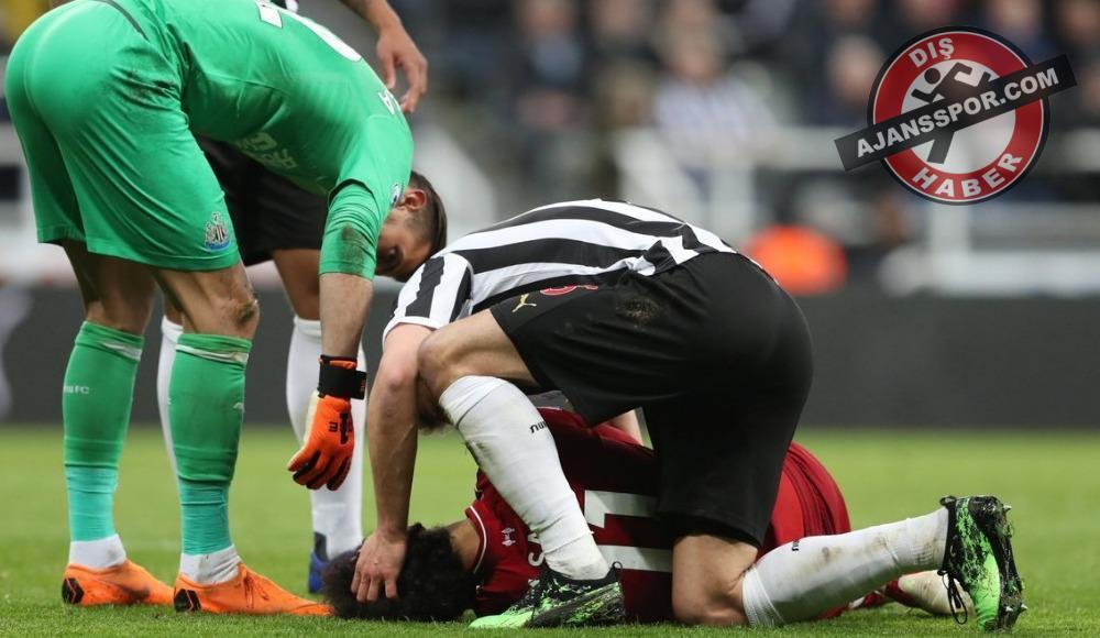 Liverpool'da Mohamed Salah şoku! Barcelona maçında...