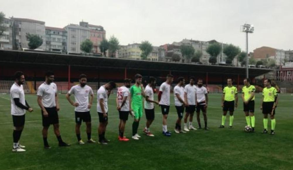 Tokatspor maça çıkmadı