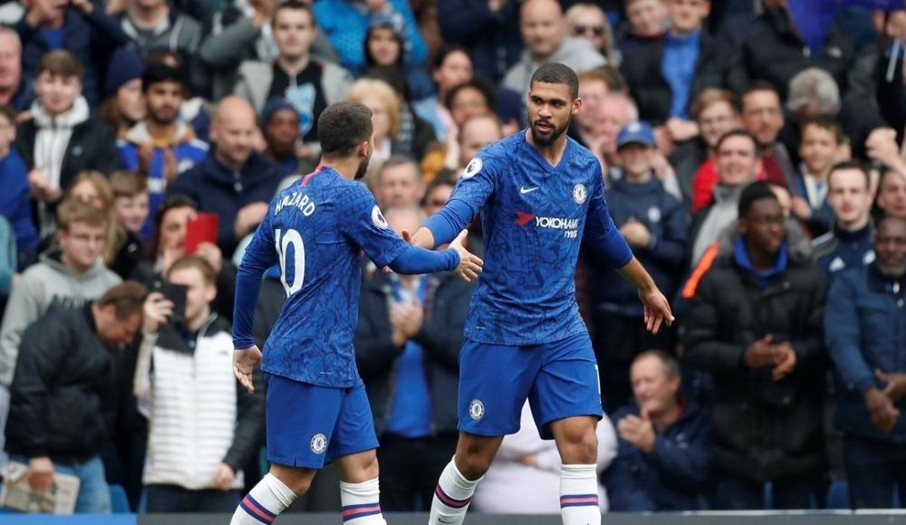 Özet - Chelsea, Watford'u rahat geçti!