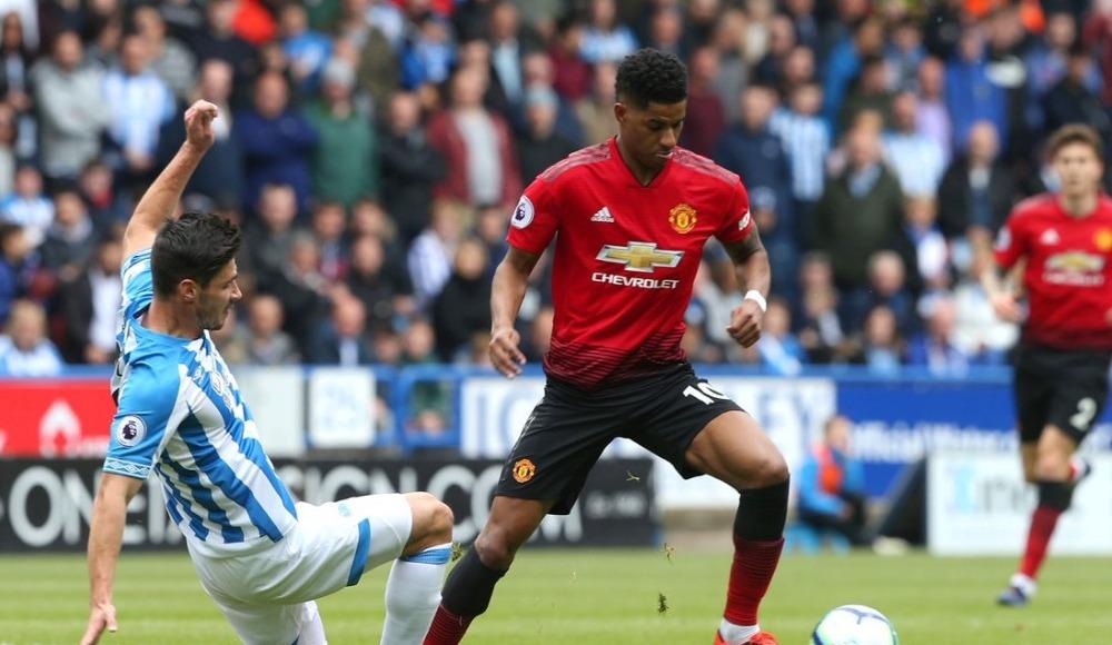 Özet - Manchester United iki puanı bıraktı!