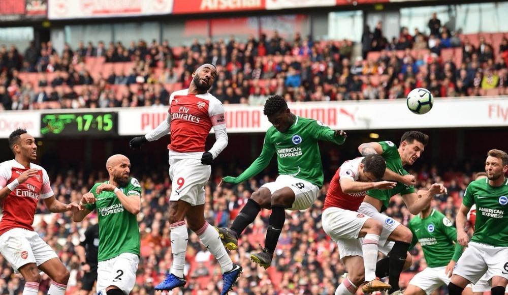 Özet - Arsenal ligde yine kazanamadı!