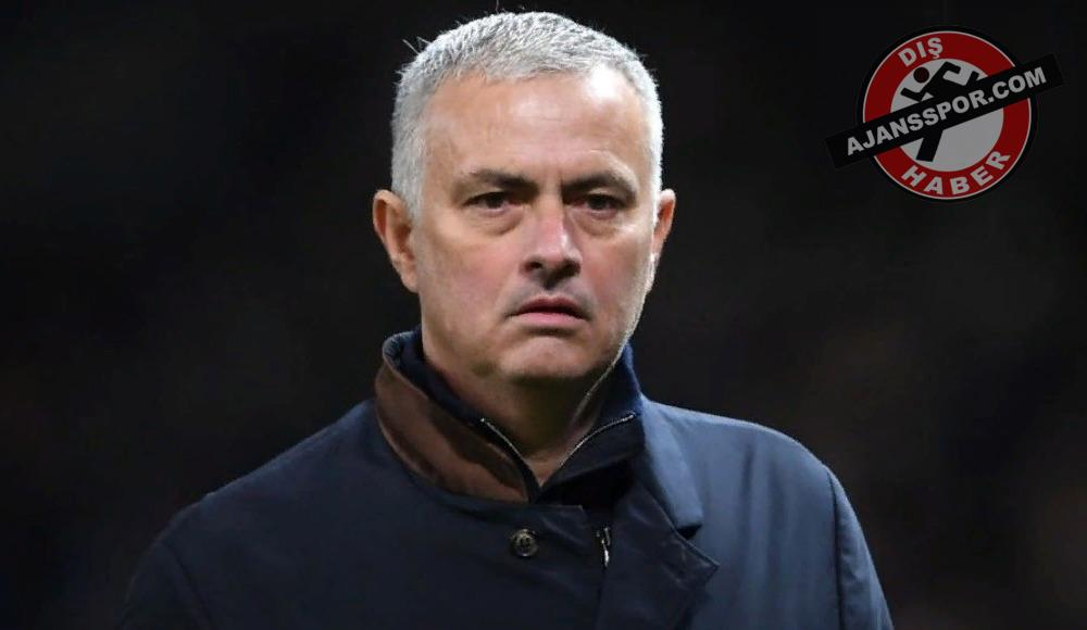 İşte Mourinho'nun yeni durağı!
