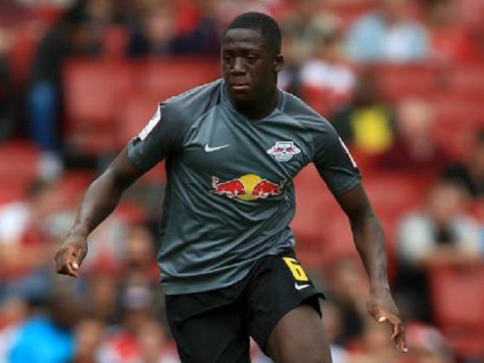 11 - Ibrahima Konate 40 milyon Euro