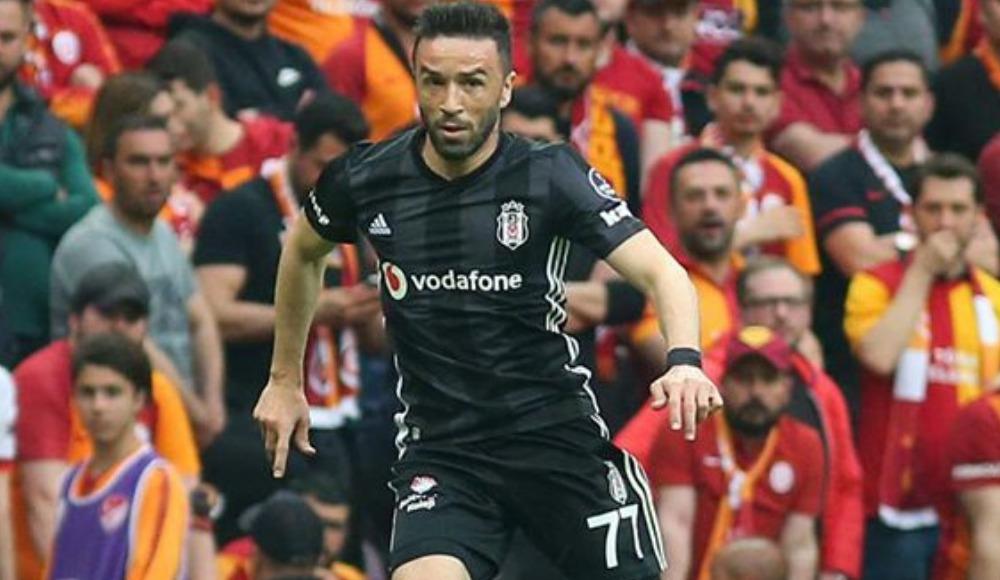 Beşiktaş'tan sakatlık açıklaması! Gökhan Gönül...
