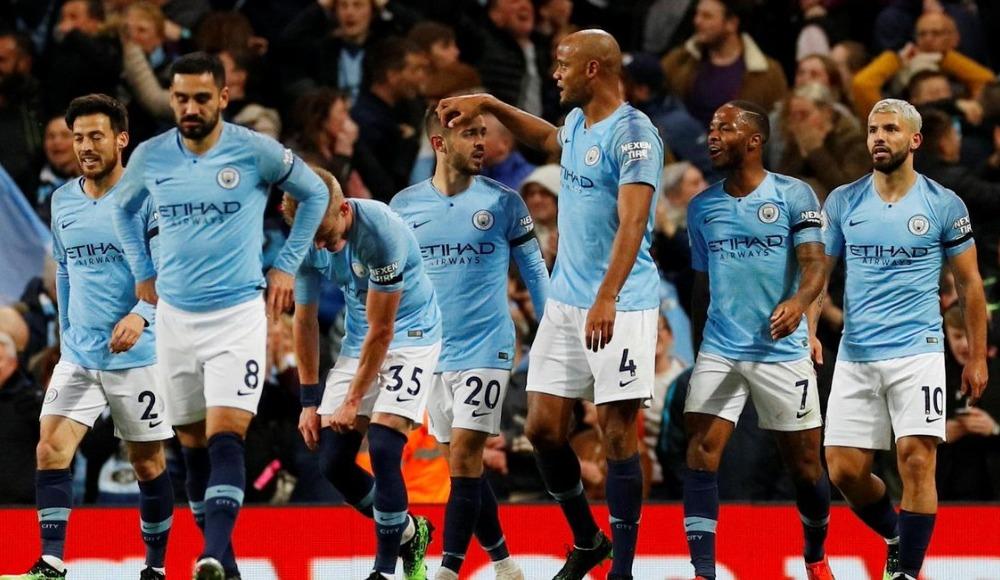 Özet - Manchester City liderliği devraldı!