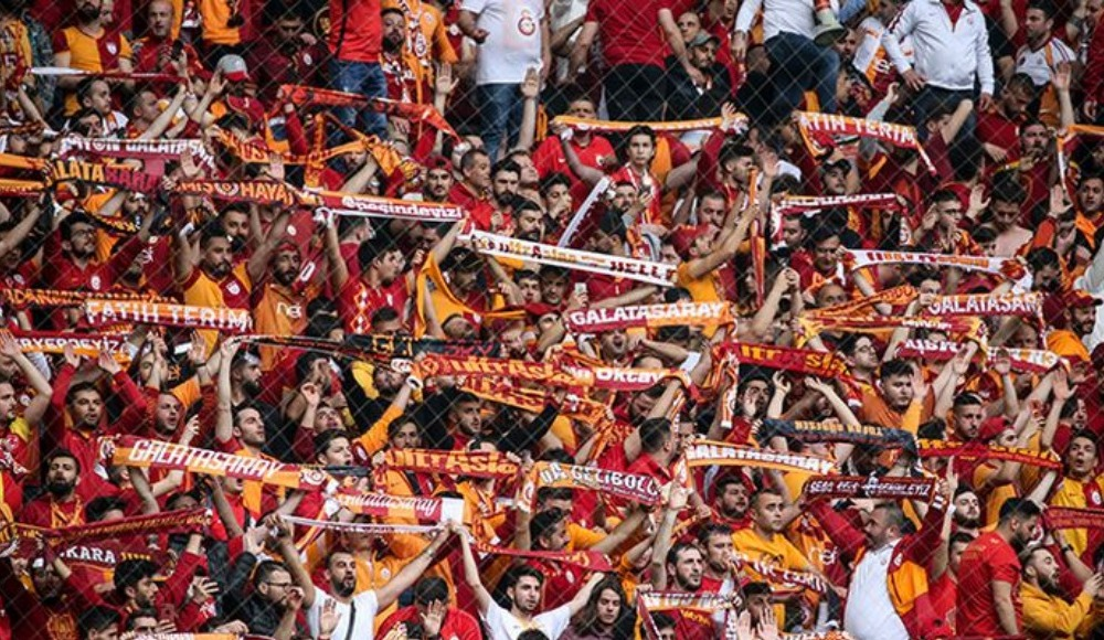 Galatasaray'a ceza yolda!