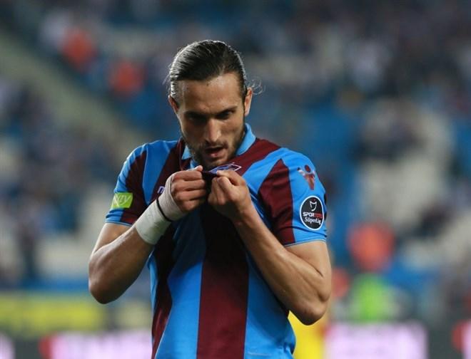 Lazio'nun transferde Yusuf endişesi!