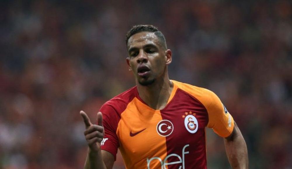 Fernando Galatasaray'da kalacak mı?