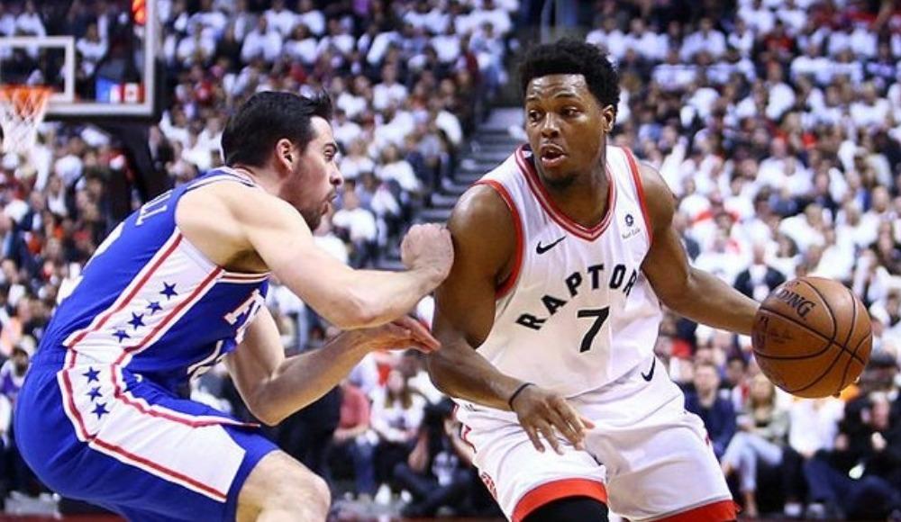 Toronto Raptors final yolunda