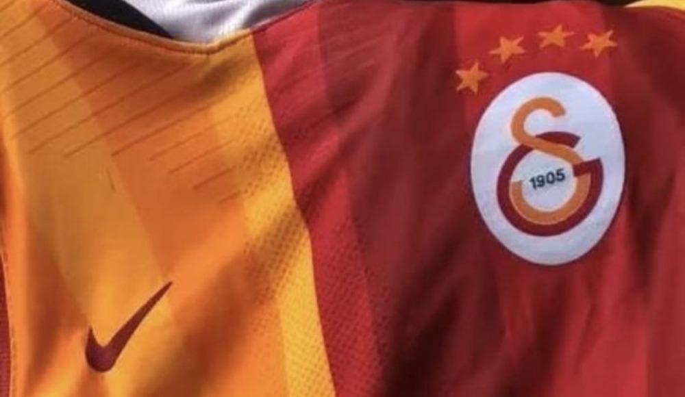 İşte Galatasaray'ın yeni formaları