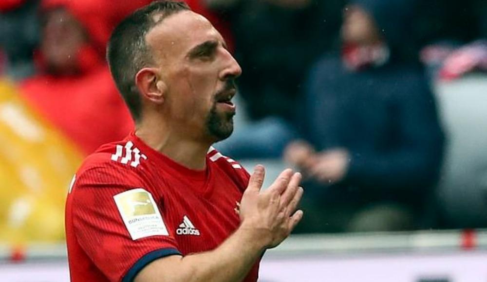 Ribery için pusuda bekleniliyor