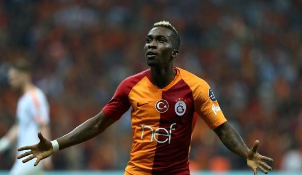 Beşiktaş'tan transferde Onyekuru sürprizi!