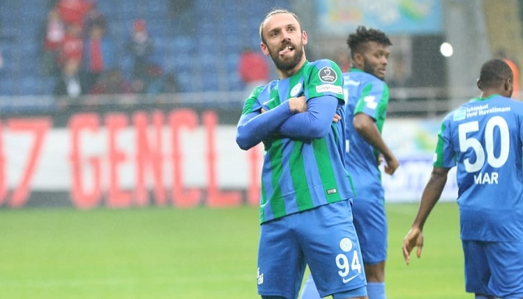 Toulouse'dan Vedat için transfer teklifi