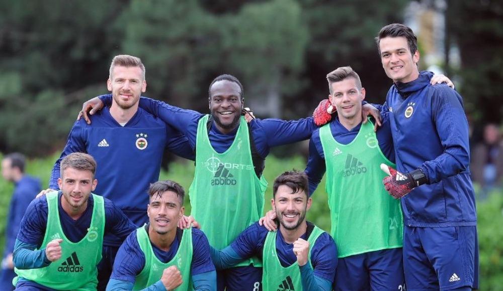 Fenerbahçe'nin gözü 3 puanda