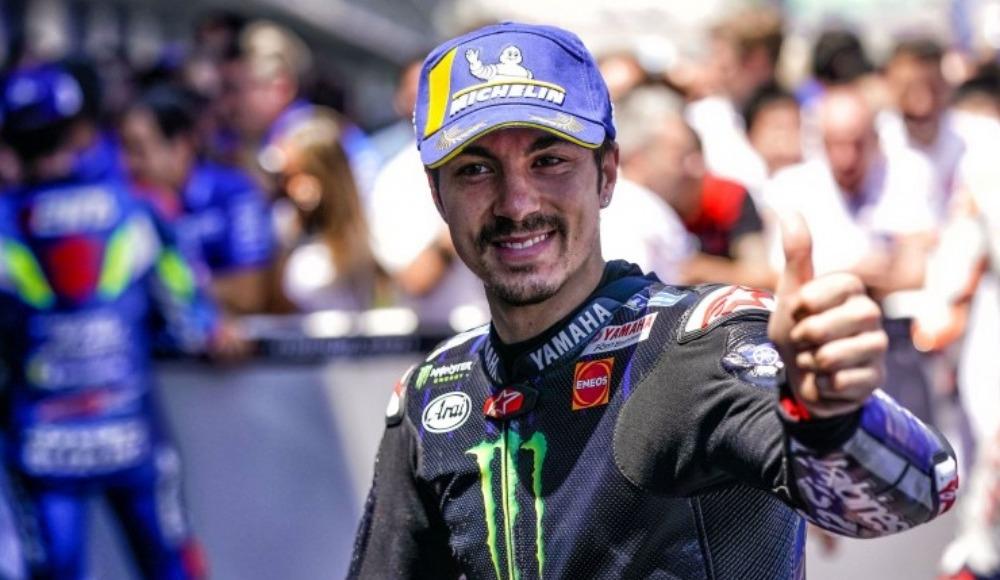 MotoGP İspanya Grand Prix'si çok hızlı geçti