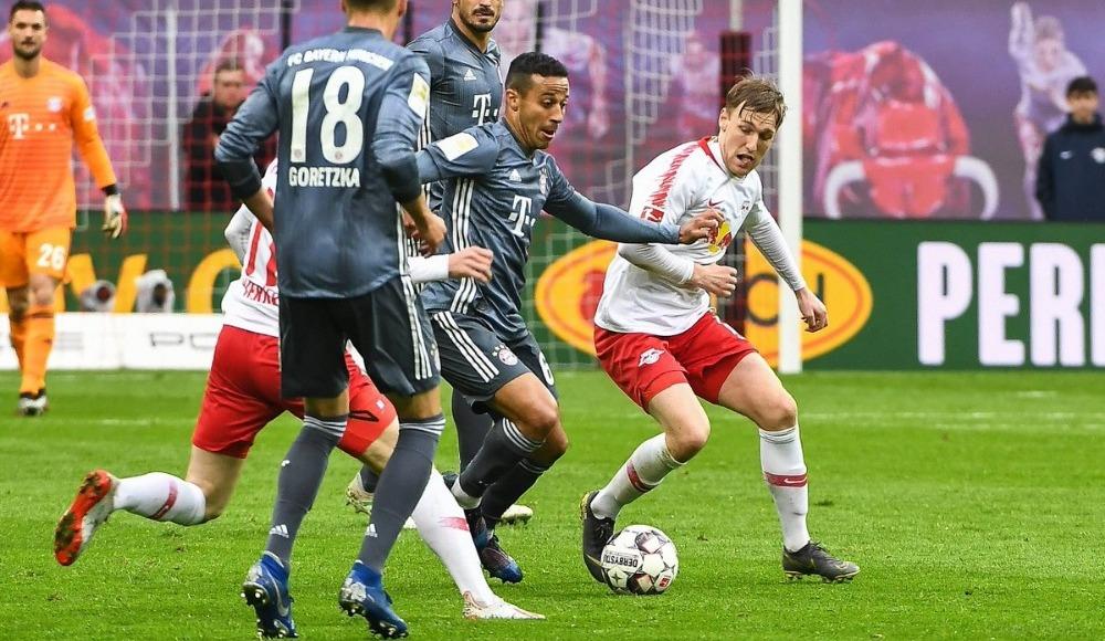 Özet - Bayern Münih fırsat tepti!