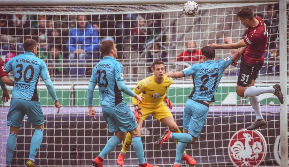 Özet - Hannover 96, sahasında Freiburg 3 golle geçti