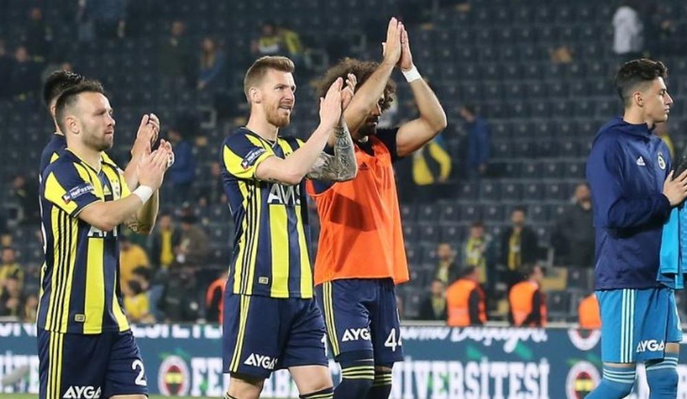Fenerbahçe daha uzun bir seri istiyor
