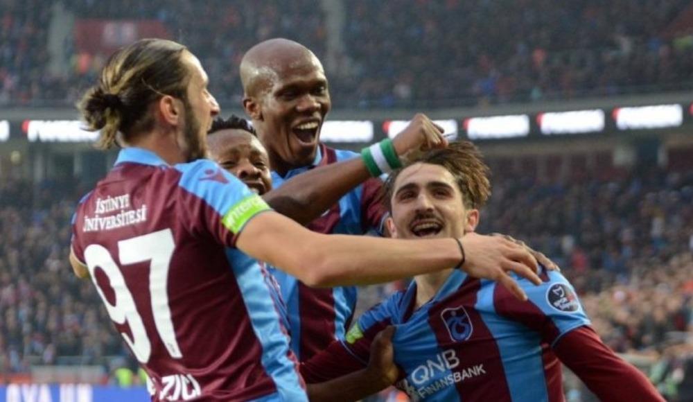 Trabzonspor'un hedefi ne olmalı?