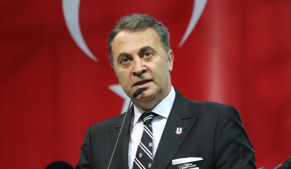 Beşiktaş'ın gözdeleri ortaya çıktı! Teknik direktör...