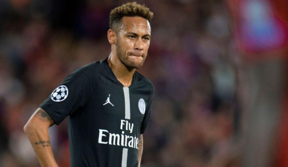 """Thomas Tuchel'den Neymar flaş sözleri: """"Kaptan olacak biri değil"""""""
