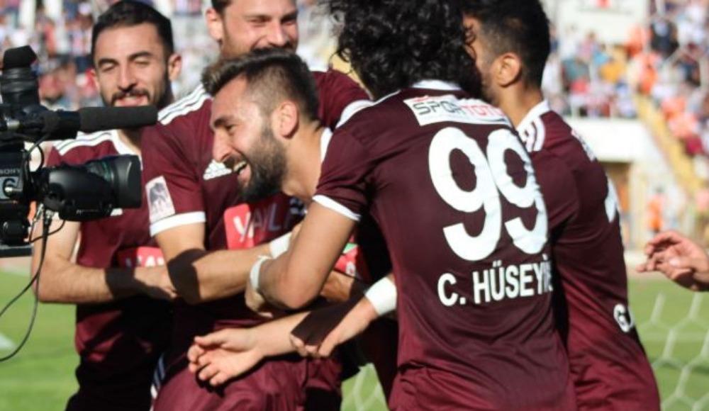 Hatayspor - Gazişehir final maçının stadı belli oldu
