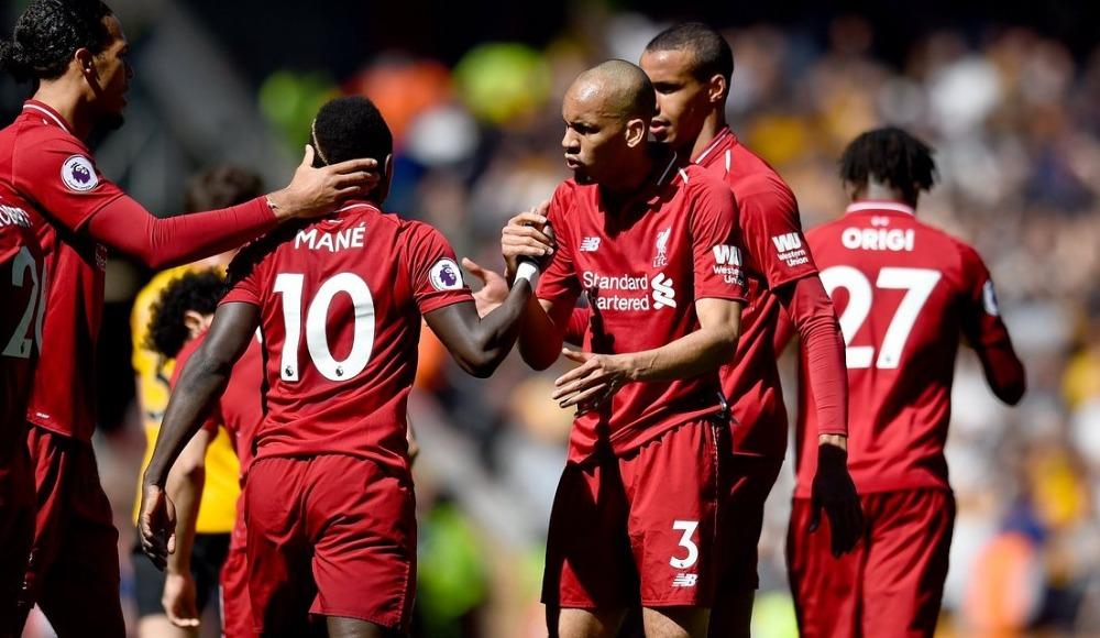 Özet - Liverpool'un şampiyonluğu başka bir bahara kaldı! 2-0