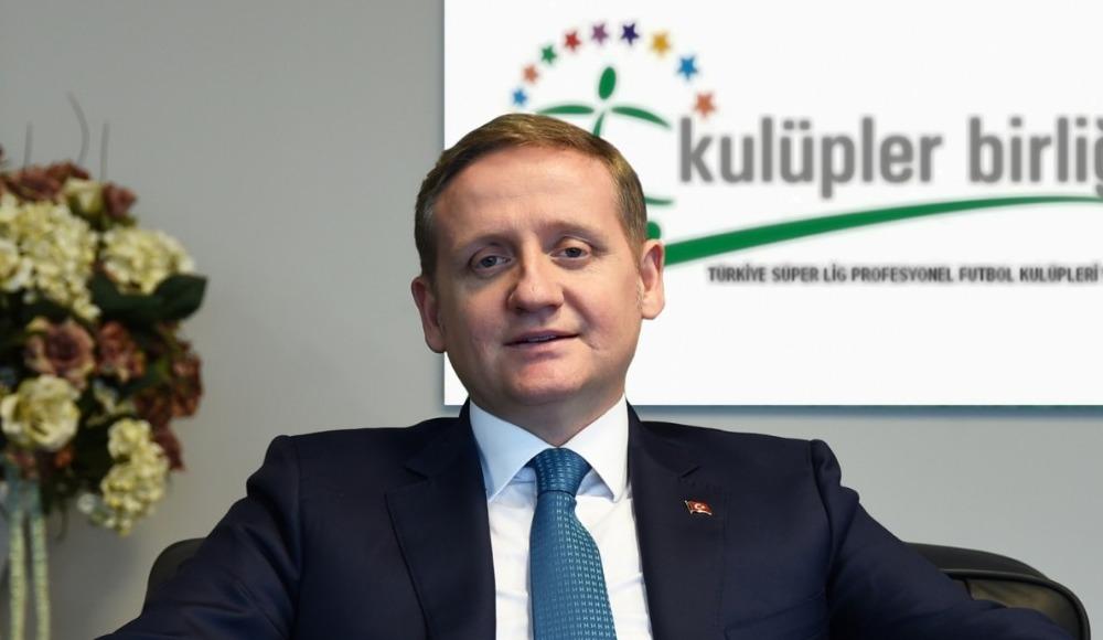 Göksel Gümüşdağ: ''Saha içinde kalırsak kupa Başakşehir'e gelecektir''