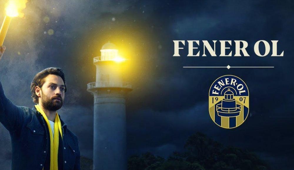 'Fener Ol' kampanyasına büyük destek! 750.000 SMS...