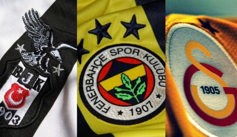 Beşiktaş, Fenerbahçe ve Galatasaray'da seçim geride kaldı! Başkan seçiminde...