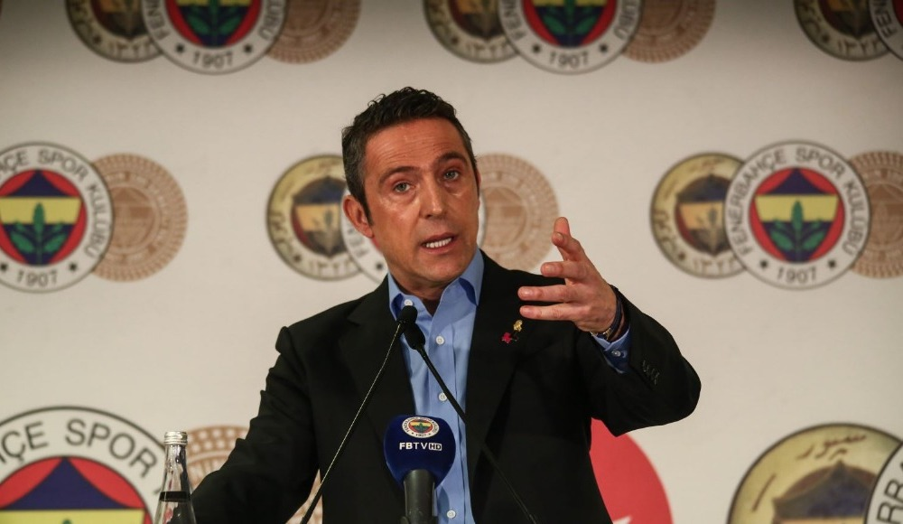 Flaş iddia: Ali Koç, TFF seçimi öncesi harekete geçti!