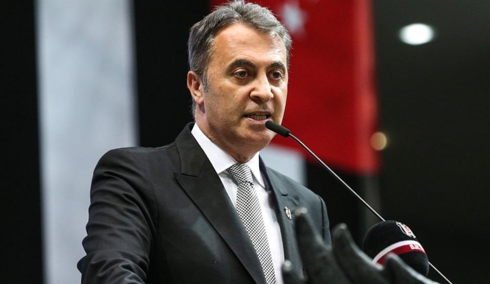 """""""Fikret Orman projesi olmadan başkan seçildi"""""""