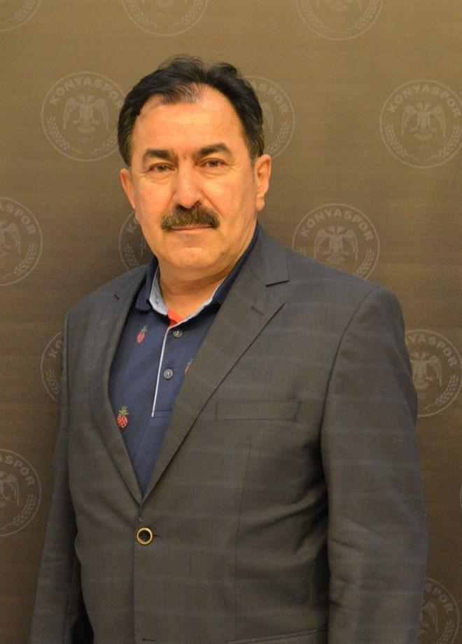 """Konyaspor Asbaşkanı Recep Çınar: """"VAR niye var?"""""""