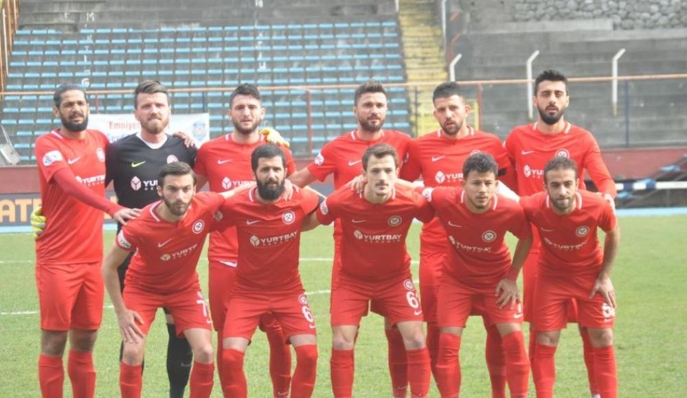 Zonguldak Kömürspor istikrar peşinde