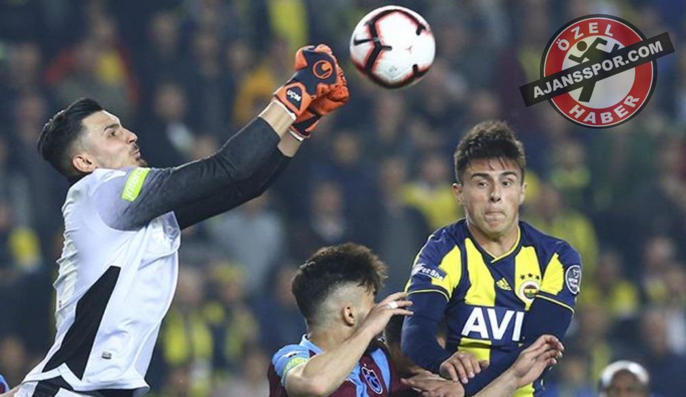 Uğurcan Çakır'ın menajeri Liverpool ve Schalke'yi açıkladı!