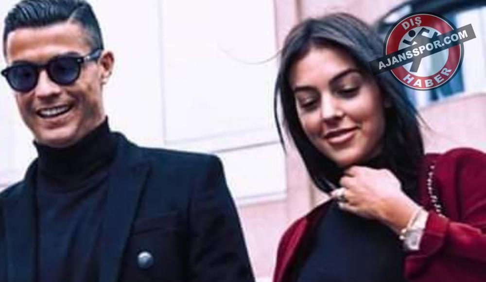 Ronaldo, Ramazan ayı nedeniyle Filistin'e 1.5 milyon dolar bağışladı