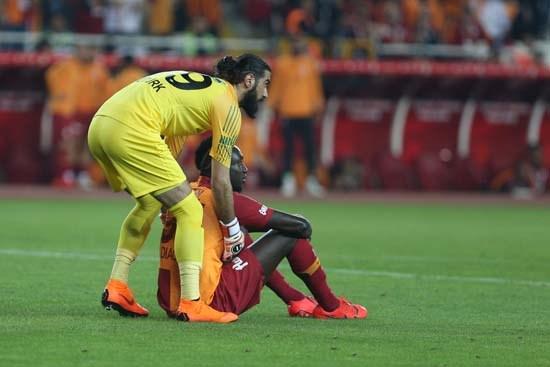 Fatih Öztürk, hangi maçlarda penaltı kurtardı?