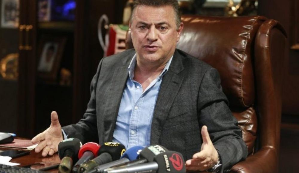 Rizespor Başkanı Hasan Kartal, 11 gün hak mahrumiyeti cezası aldı