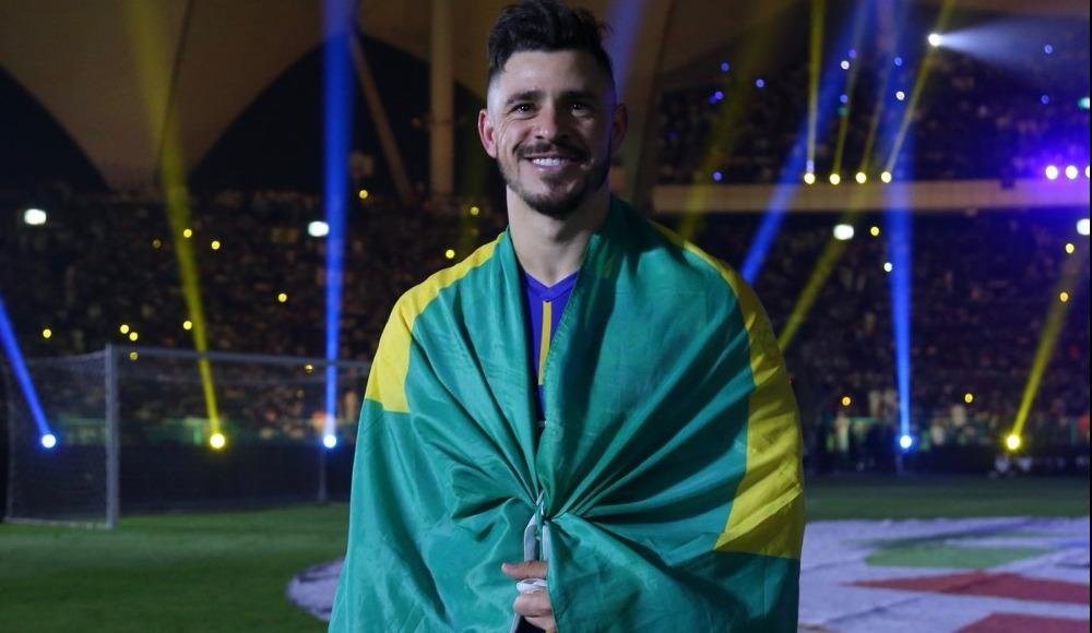 Suudi Arabistan'da şampiyon Al-Nassr!