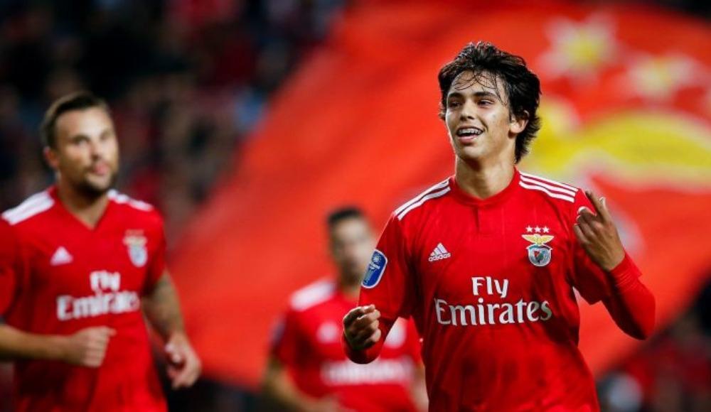 Joao Felix - Atletico Madrid - 126 milyon Euro