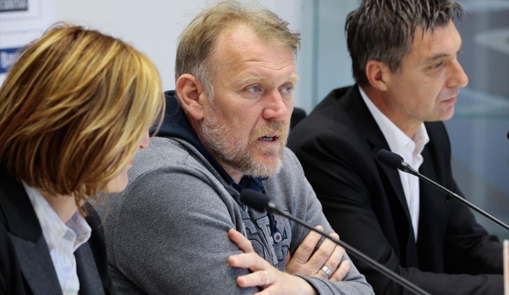 Prosinecki, Süper Lig'den dört ismi milli takıma çağırdı!