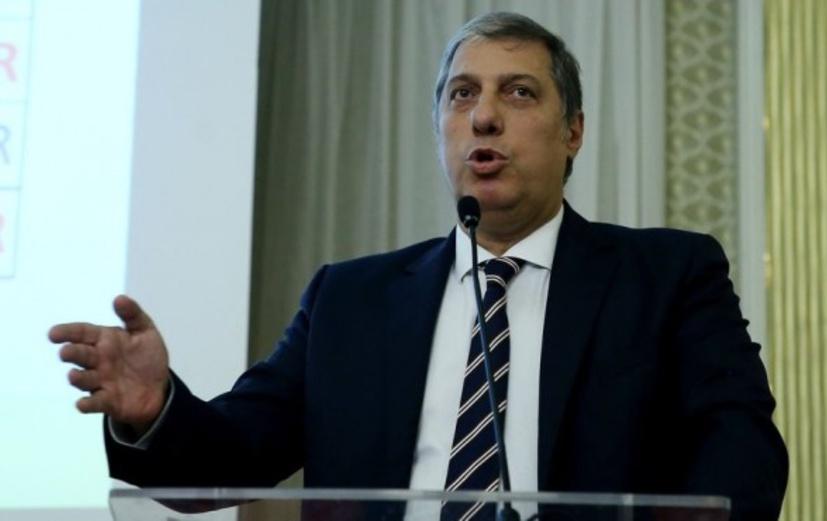 Mustafa Cengiz'in, 'Devler Ligi için TFF harekete geçmeli' açıklaması üzerine...