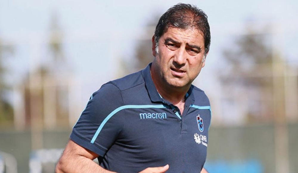 Trabzonspor Karaman'la sözleşme imzalıyor
