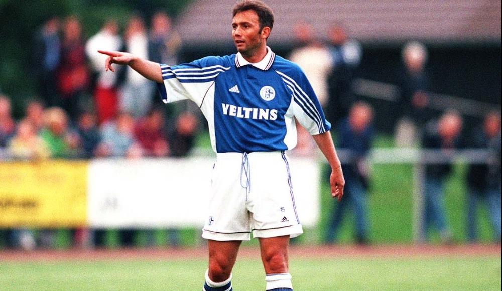 Schalke, Hami Mandıralı'yı unutmadı