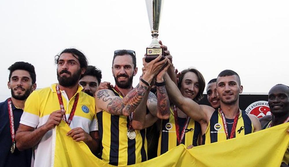 ENKA ve Fenerbahçe Şampiyon Kulüpler Kupası için İspanya'da