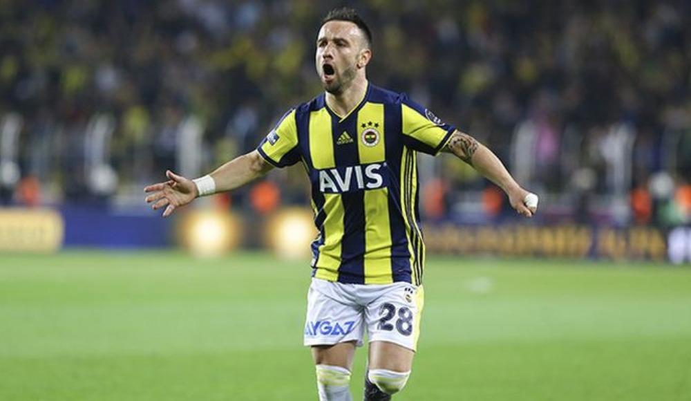 Canlı yayında flaş iddia! Valbuena pazartesi günü Atina'ya gidecek!