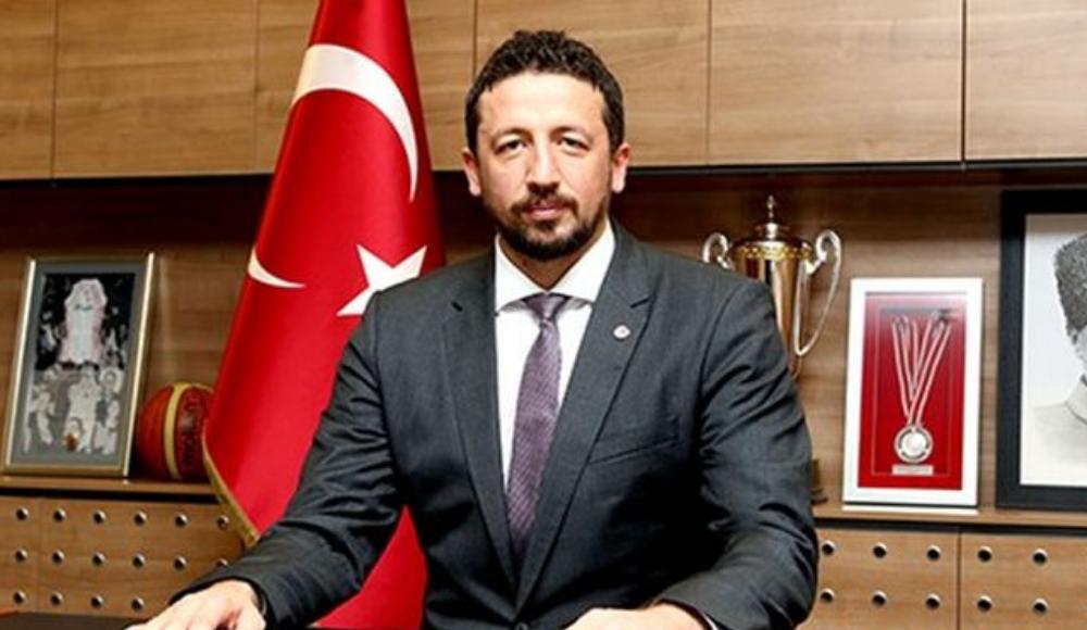 Hidayet Türkoğlu'ndan Turgay Demirel'e cevap