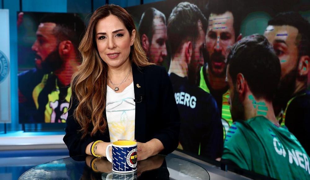 """Simla Türker Bayazıt sezonu değerlendirdi: """"Yeni sponsorluk görüşmelerimiz var"""""""