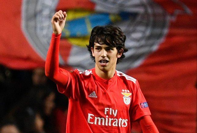 4- Joao Felix - €126M